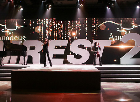 AMREST - 25th Anniversary in Barcelona