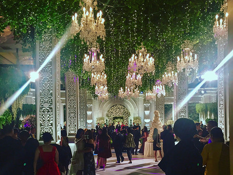 Jakarta | Indonesia - wedding in nature?