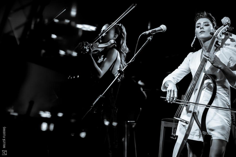 Patricia - cello