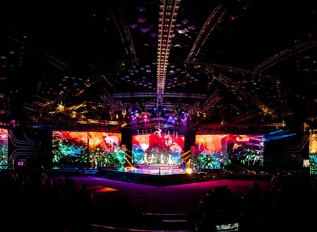 Amadeus Electric Quartet & Aditya Birla Awards - Hyderabad | India