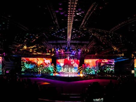 Amadeus Electric Quartet & Aditya Birla Awards - Hyderabad | India