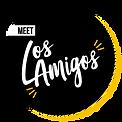 Meet-Los-Amigos-Logo / Coffee Awakening