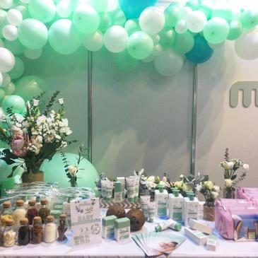 2018 Milk&Co. Baby Expo