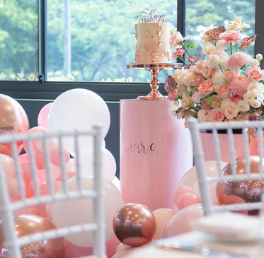 2019 Christening Party