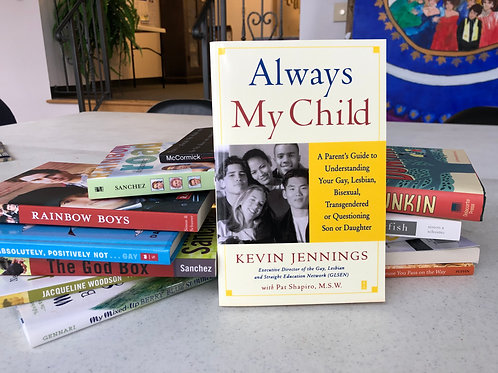 Always My Child by Kevin Jennings