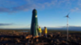 VHF Repeaters Kuujjuaq