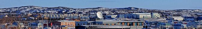 inuit community kuujjuaq