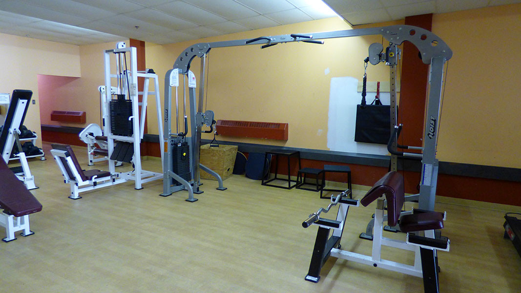 Fitness Gym Kuujjuaq Forum