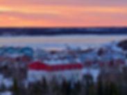 Kuujjuaq Quebec