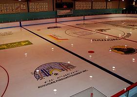 hockey kuujjuaq