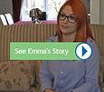 Emma's DYSIS Testimonial