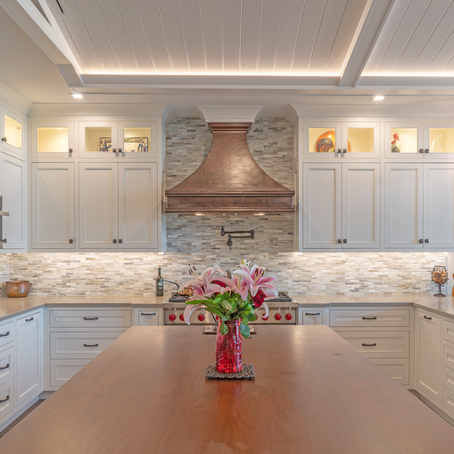 What to Look for in a High-Quality Kitchen Cabinet