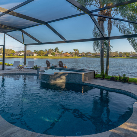 To Screen or Not to Screen Your Lanai and Pool Area