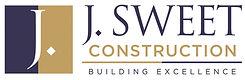 J. Sweet Construction logo