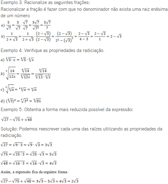 reforço matemática em manaus