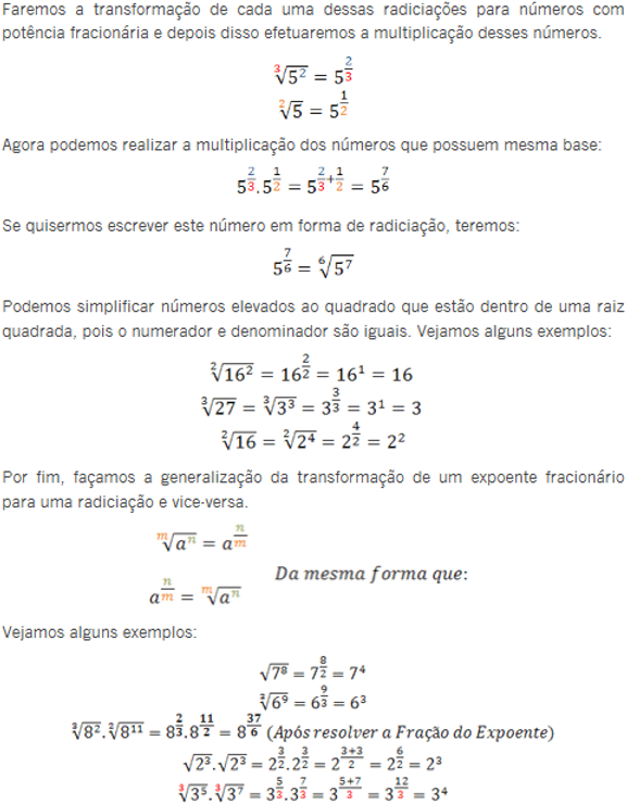 reforço de matemática em manaus