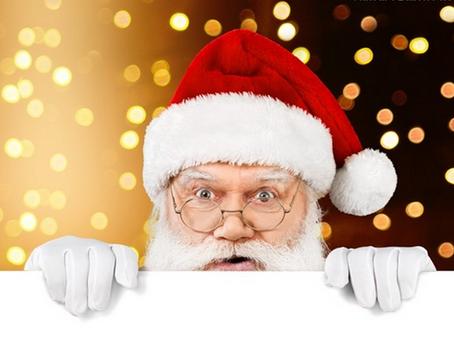 Pérenniser la Magie de Noël !