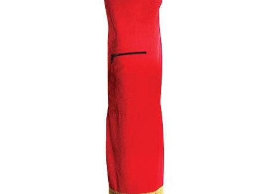 Saree Lace Yoga Mat Bag
