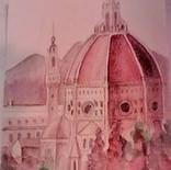 Firenze  ~夕景~                                             Firenze  ~ Sera~