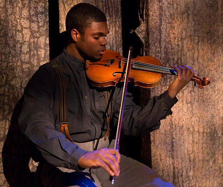 Edward W. Hardy_The Woodsman Play_Off Broadway Cast_20140120_59E59 Theaters