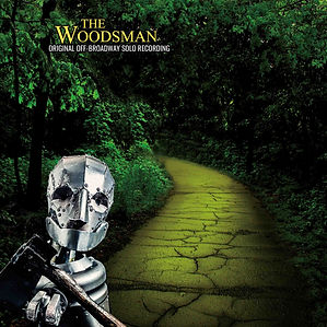 The Woodsman Cast Album
