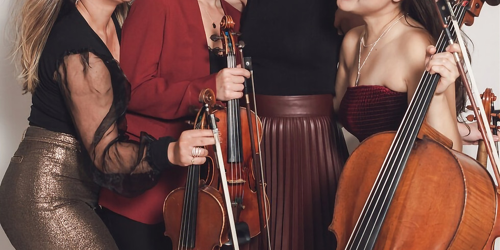 Women of Classical Music