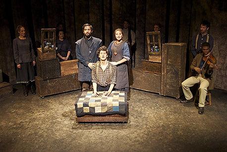 Edward W. Hardy_The Woodsman Play_Off BroadwayCast_20150120_59E59 Theaters