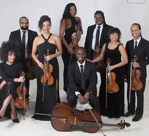 Diverse Concert Artists