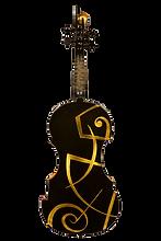 20210331_The Black Violin_Edward W. Hardy_Guy Rabut