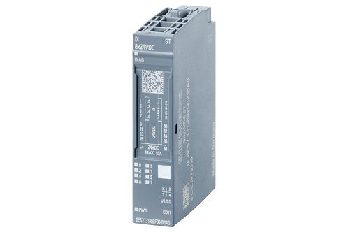 ET 200SP Digital Input DI 8x24V DC Standard