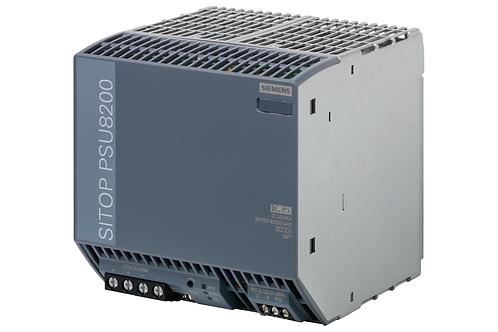 SITOP PSU8200 24 V/40 A Stabilized power supply input: 120/230 V AC, output: 24S