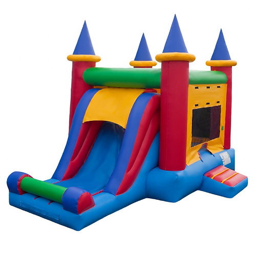Castle Slide #1