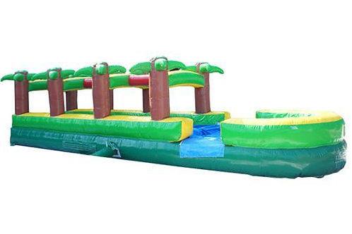 28' Palm Tree Slip n Slide