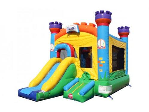 Castle mini Slide