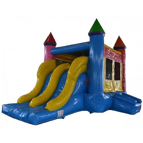 Castle Dual Slide