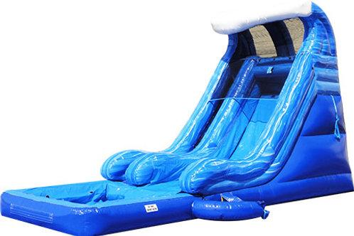 NEW Wave Slide