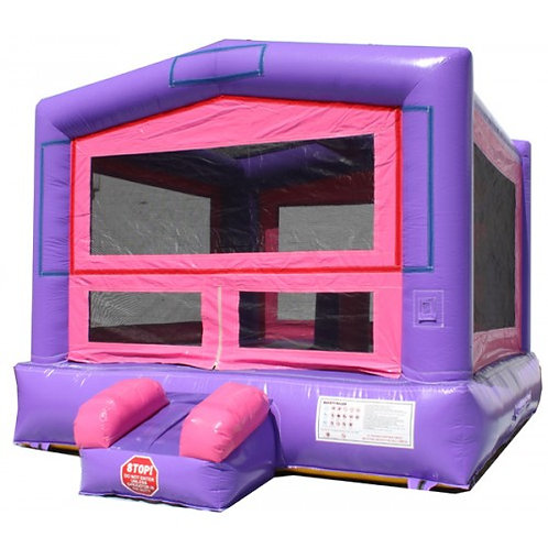 Pink Module Bounce