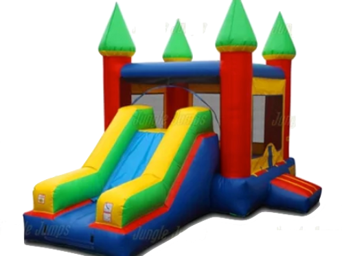 Castle Slide #2