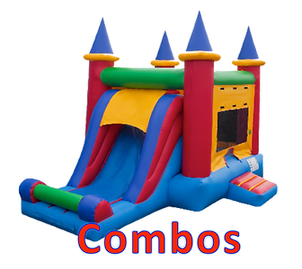 Infla Bounce House U0026 Party Rental   New Jersey