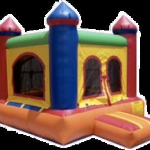 Castle 8x8