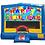 Thumbnail: Happy Birthday Bounce 15'x15'