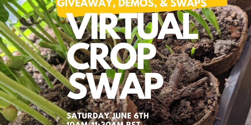 Virtual Crop Swap