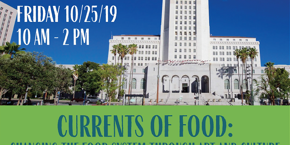 Good Food LA - Jamiah to receive honor from City Council