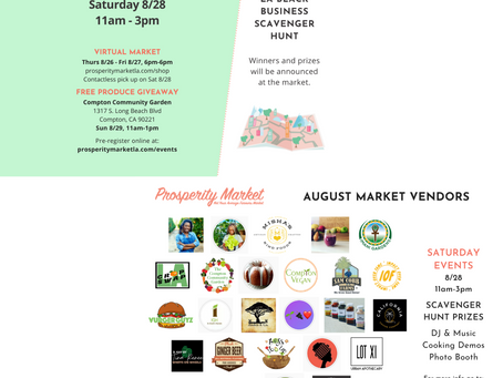 Saturday  Pop-Up Farmers Market