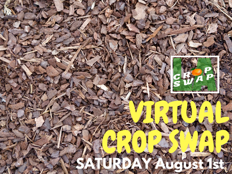 Virtual Crop Swap Saturday