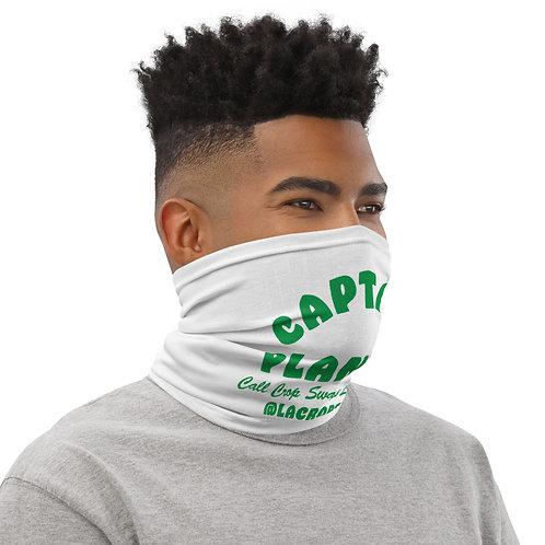 Gaiter Mask - Captain Plant It - Crop Swap LA