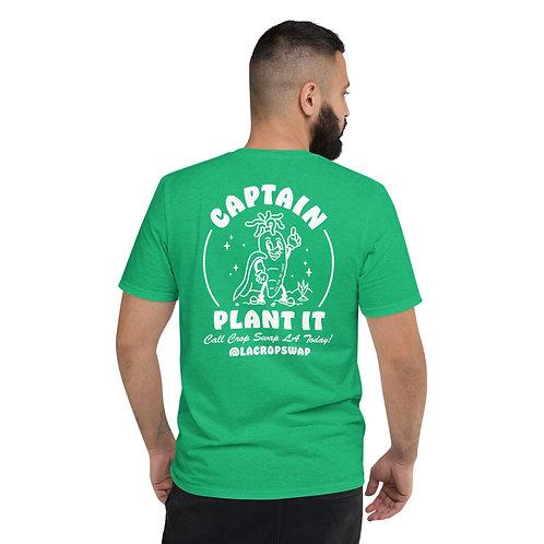 Short-Sleeve Captain Plant It T-Shirt