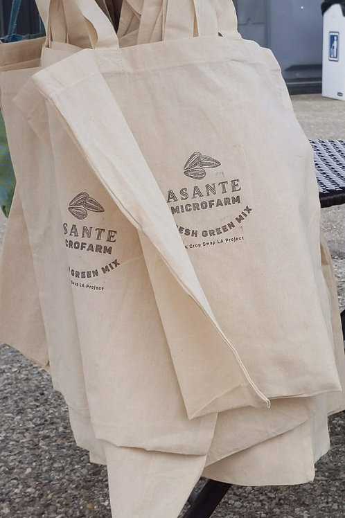 Asante Microfarm Produce Bags (PICK-UP Only)