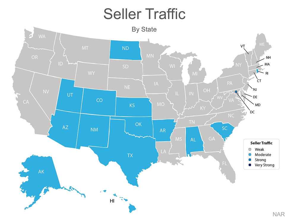 Buyer Demand Is Outpacing the Supply of Homes for Sale | Simplifying The Market