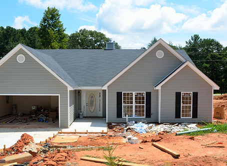 New Home Sales Surge